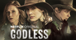 Godless – Bild: Netflix