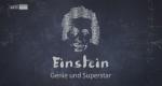 Einstein – Bild: ZDF/arte