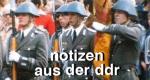 Notizen aus der DDR – Bild: NDR