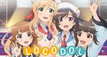 Locodol – Bild: Sentai Filmworks