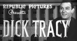 Dick Tracy – Bild: Republic Pictures