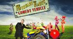 Stewart Lee's Comedy Vehicle – Bild: BBC Two