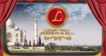 Luxus-Zugreisen in Indien – Bild: Travel Channel/Screenshot