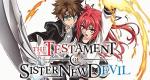 The Testament of Sister New Devil – Bild: 2015 T · N/K/TSD · P
