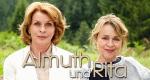 Almuth und Rita – Bild: ARD Degeto/Sabine Finger