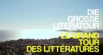 Die große Literatour – Bild: arte