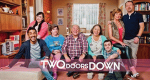 Two Doors Down – Bild: BBC Two