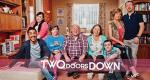 Two Doors Down – Bild: BBC Two