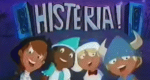 Histeria! – Bild: Warner Bros. Animation