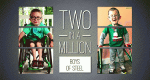 Two in a Million – Du bist nicht allein – Bild: TLC/Screenshot