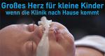 Großes Herz für kleine Kinder – Bild: SWR/Bildmanufaktur GmbH