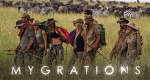 Mygrations – Quer durch die Serengeti – Bild: Nat Geo/October Films