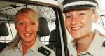Katja und Heide – Zwei Polizistinnen auf Streife – Bild: kabel eins