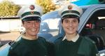 Julia & Tanja – Zwei Polizistinnen auf Streife – Bild: kabel eins