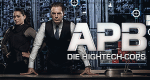 APB - Die Hightech-Cops – Bild: FOX/TNT