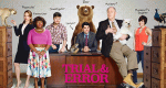 Trial & Error – Bild: NBC