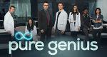 Pure Genius – Bild: CBS