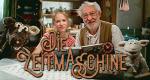 Sesamstraße präsentiert: Die Zeitmaschine – Bild: NDR/Thorsten Jander