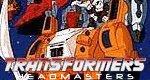 Transformers: The Headmasters