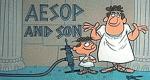 Aesop und sein Sohn