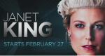 Janet King – Bild: ABC1