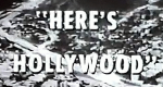 Here's Hollywood – Bild: NBC