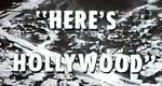 Here's Hollywood – Bild: NBC