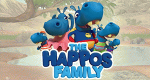 The Happos Family – Bild: Boomerang