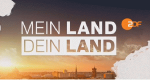 Mein Land, Dein Land – Bild: ZDF