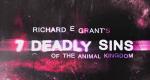 Die sieben Todsünden im Tierreich – Bild: Sky Vision Productions/Discovery