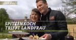 Spitzenkoch trifft Landfrau – Die Gartenküche – Bild: SWR/EinsPlus (Screenshot)