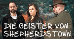 Die Geister von Shepherdstown – Bild: Destination America/Screenshot