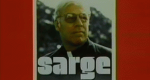 Sarge – Bild: NBC