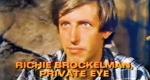 Richie Brockelman, Private Eye – Bild: NBC