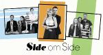 Side Om Side – Bild: NRK