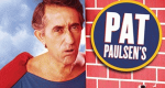Pat Paulsen's Half a Comedy Hour – Bild: ABC/MPI Media Group