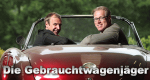 Die Gebrauchtwagenjäger – Bild: n-tv/Frank Hempel