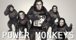 Power Monkeys – Bild: Channel 4
