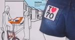 I Love the '70s – Bild: BBC
