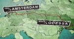 Von Amsterdam nach Odessa – Bild: arte