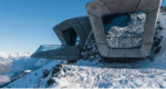 Neue alpine Architektur – Bild: BR/arte