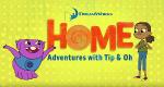 Home - Zuhause bei Tip & Oh – Bild: DreamWorks/Netflix