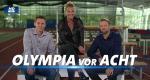 Olympia vor acht – Bild: ARD