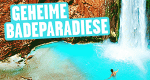 Geheime Badeparadiese – Bild: Travel Channel/Screenshot
