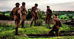 The Somme 1916 – From Both Sides of the Wire – Bild: BBC Two