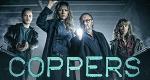 Coppers – Bild: vtm