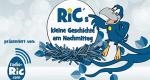 RiC's kleine Geschichte am Nachmittag – Bild: RiC