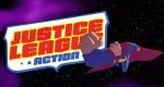 Justice League Action – Bild: Warner Bros./Cartoon Network/Screenshot