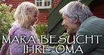 Mara besucht ihre Oma – Bild: KiKA