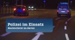 Polizei im Einsatz – Bild: ZDF